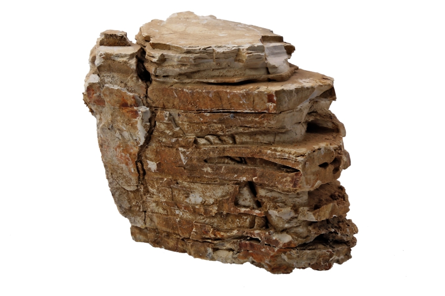 Layered Rock Aquascaping Steen - 5 kg