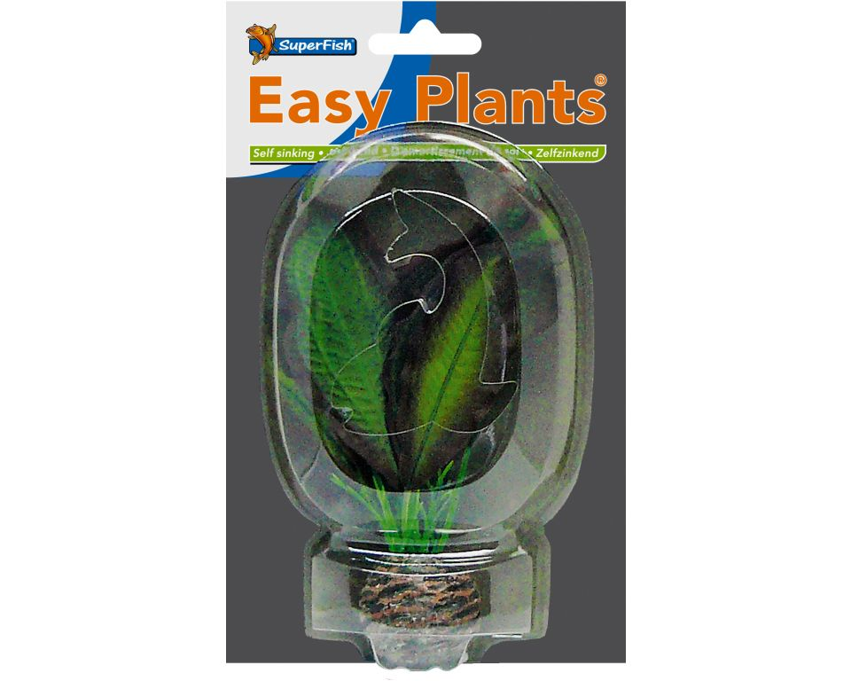 SuperFish Easy Plant Laag 13 CM Nr. 3