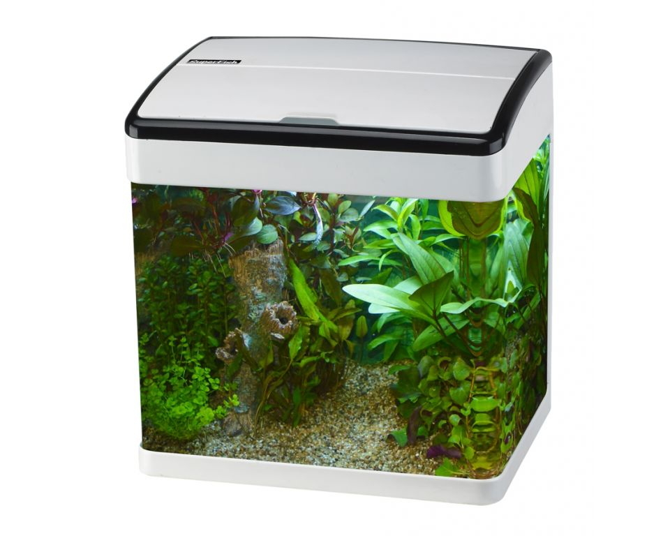 Panorama LED 20 Aquarium