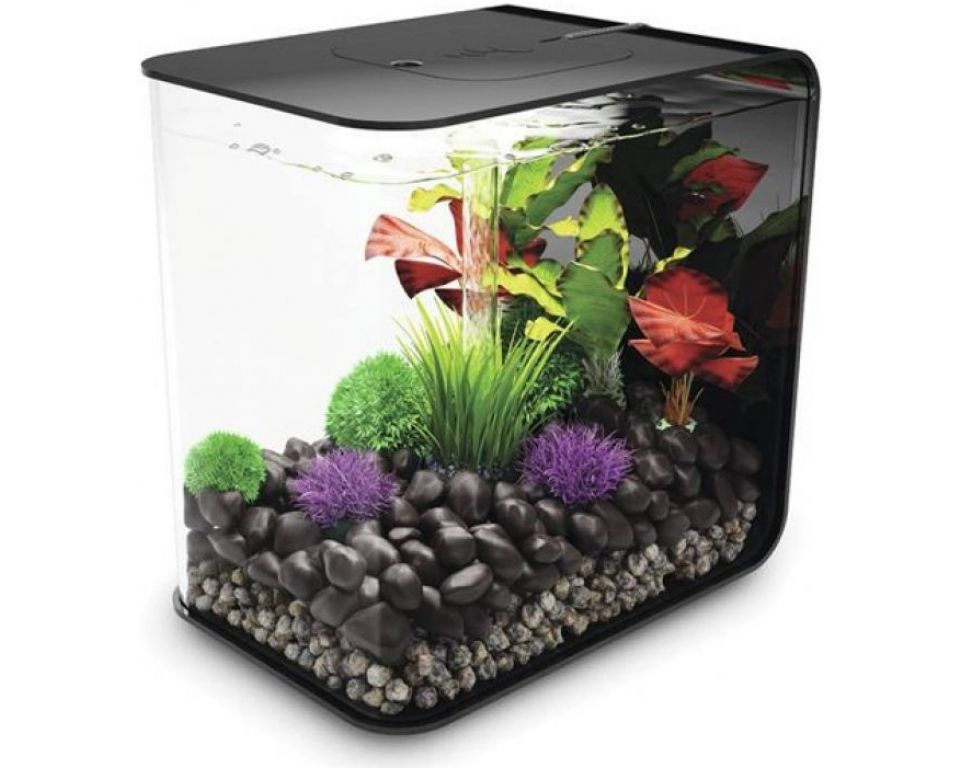 Aquarium biOrb flow MCR 30 liter zwart