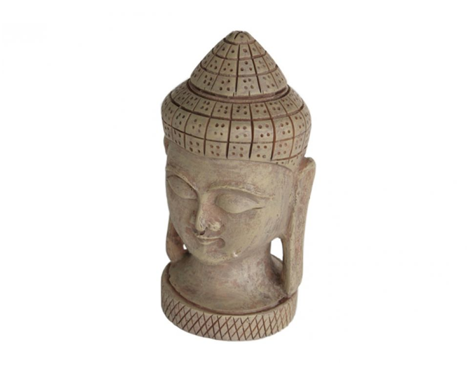 Superfish zen deco - Buddha face large