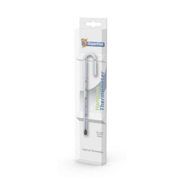 SuperFish Hang-on Thermometer | Aquarium Hang-on Thermometer