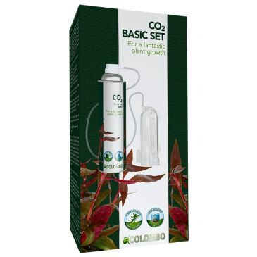 Colombo CO2 Basic Set | Aquarium CO2 Systeem