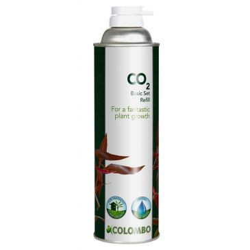 Colombo CO2 Basic Navulbus | Aquarium CO2 Systeem