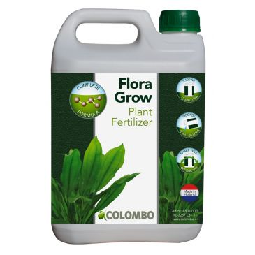 Colombo Flora Grow - 2500 ML | Aquarium Plantvoeding