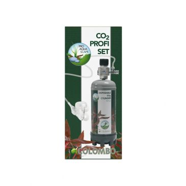 Colombo CO2 Profi Set | Aquarium CO2 Systeem