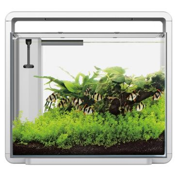 Home 45 Wit - Aquascaping Aquarium