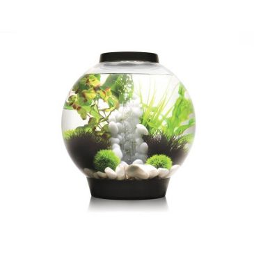 Aquarium biOrb classic LED 30 liter zwart thermo