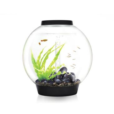 Aquarium biOrb classic LED 60 liter zwart thermo