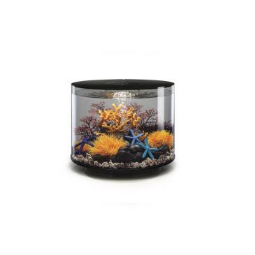Aquarium biOrb tube LED 35 liter zwart