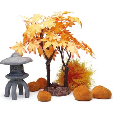 biOrb Decor Set 30L Herfst
