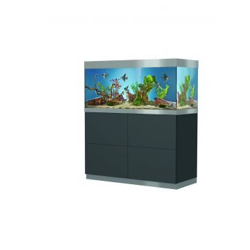 Oase highline aquarium 400 antraciet