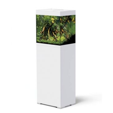 Oase StyleLine 85 Wit aquarium set