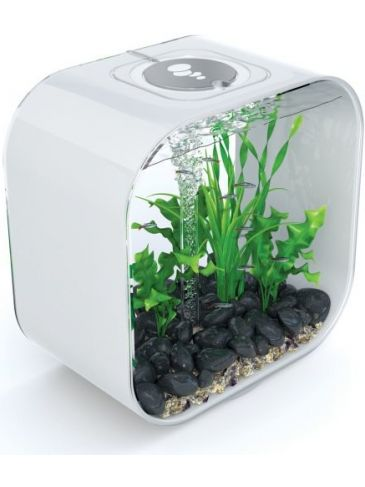 Aquarium biOrb life MCR 30 liter wit