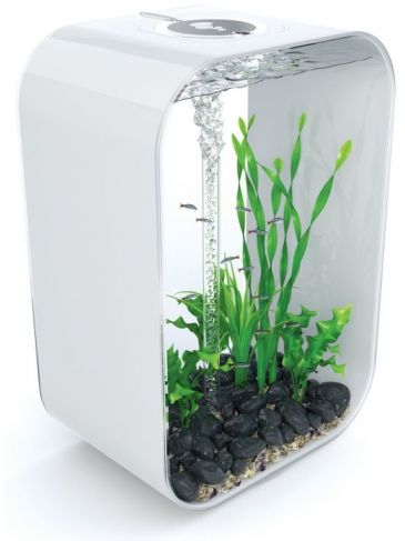 Aquarium biOrb life MCR 60 liter wit